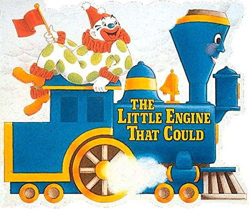 the little engine that could story summary