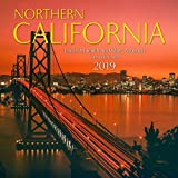 2019 Northern California Wall Calendar
