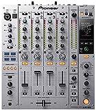 Pioneer DJM-850-S DJ Mixer