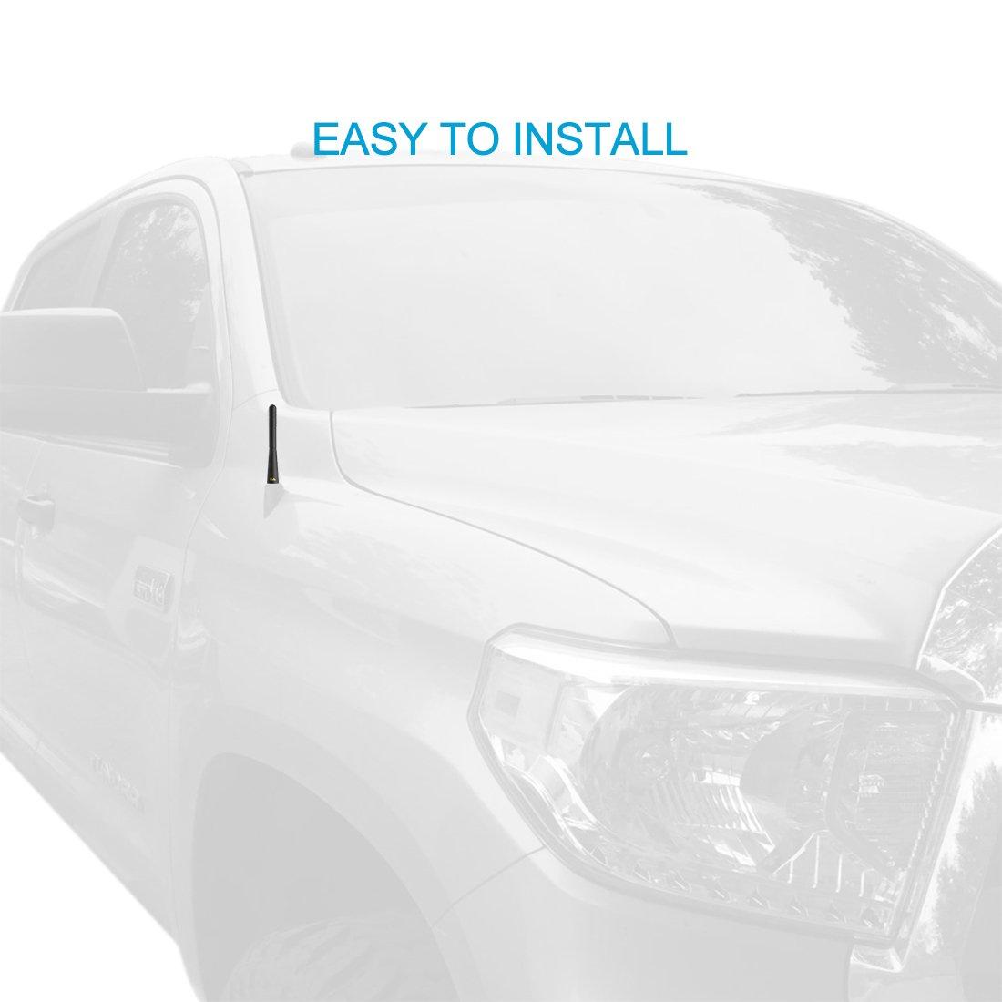 Toyota Sienna Service Manual: Internal Control Module Random Access Memory(RAM) Error