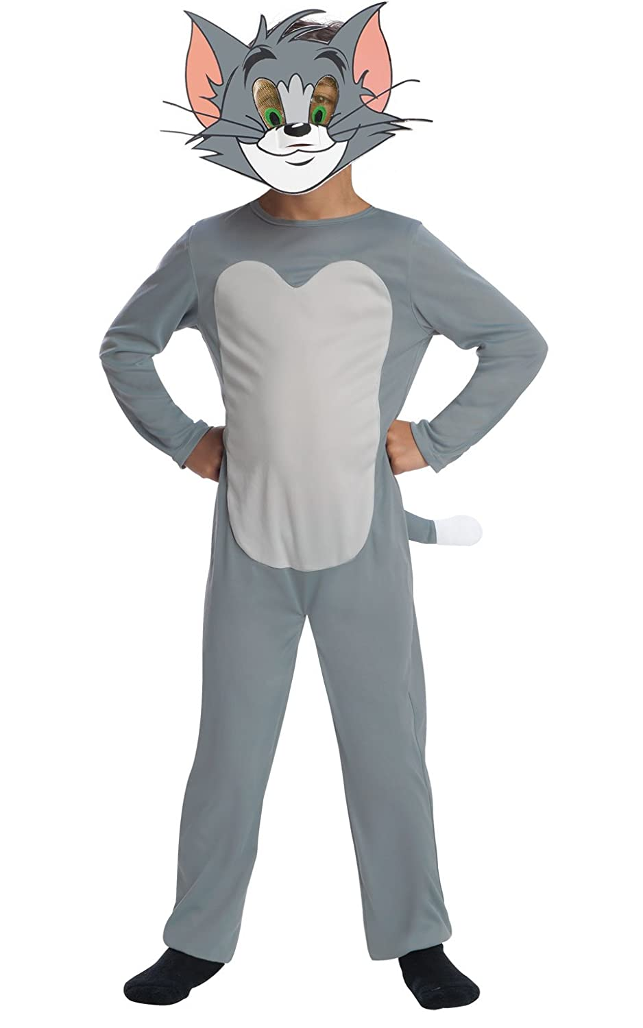 Tom & Jerry Cartoon - Tom Costume Child