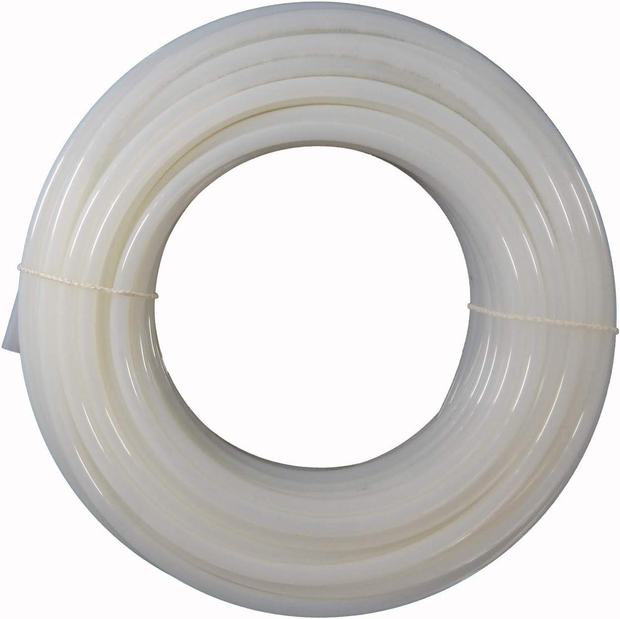 Camera daria PA 12 in poliammide tubo pneumatico 4 mm fino a 10 mm rotolo 10 metri.