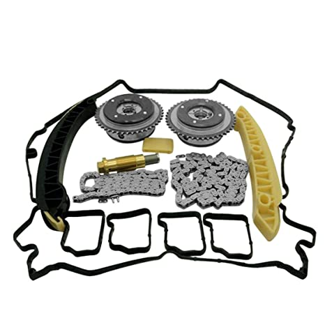 Auceramic - Kit de cadena de sincronización para Mercedes-Benz C200, C230, E200
