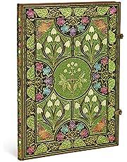 Paperblanks PB4612-7 Poesi i Bloom Grande UNL, 210 x 300 mm
