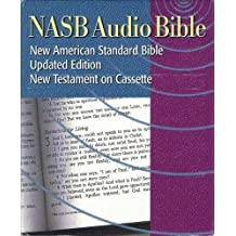 New American Standard Bible - NASB - New Testament Audio Cassette: Nylon Zipper Case - Blue