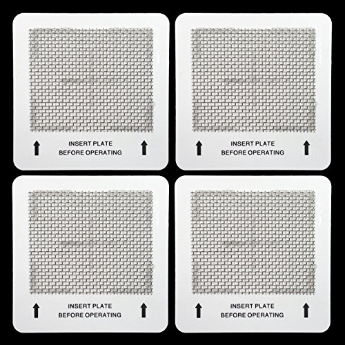 Ozone Plates 4 Imitation Ecoquest Living Air Alpine XL 15