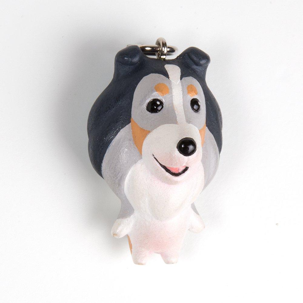 Amazon.com: Pet Lovers Petite Dog Cell Phone Strap (Shetland ...