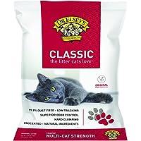 Deals on Dr. Elseys Premium Clumping Cat Litter 40 lb