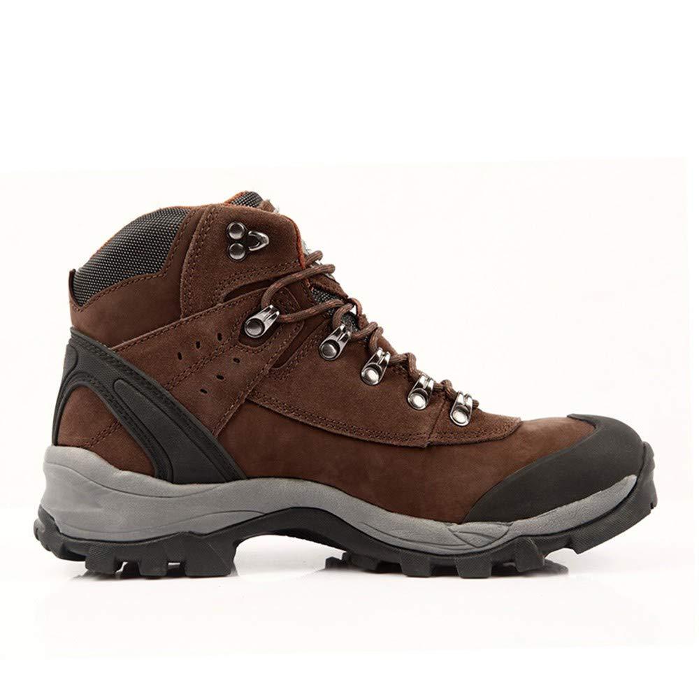 UCNHD Wanderhalbschuhe Männer Wanderschuhe Wasserdichte Outdoor Turnschuhe  Kletternde Schuhe Schuhe Schuhe 898b1c
