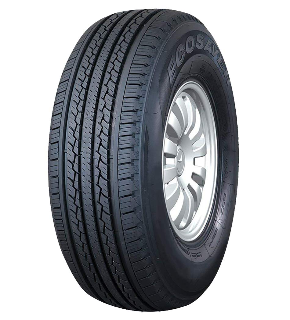 Set of 2 (TWO) Mazzini Ecosaver Touring All-Season Radial Tire-215/55R18 99V XL by Mazzini