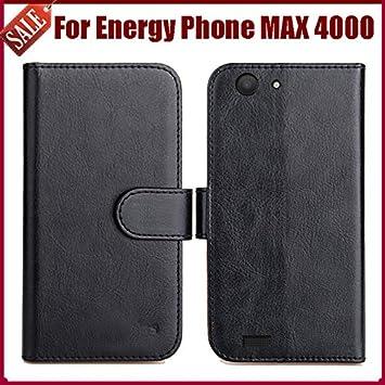 PREVOA Energy Sistem MAX 4000 Funda: Amazon.es: Electrónica