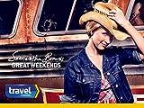 Samantha Brown's Great Weekends Season 2