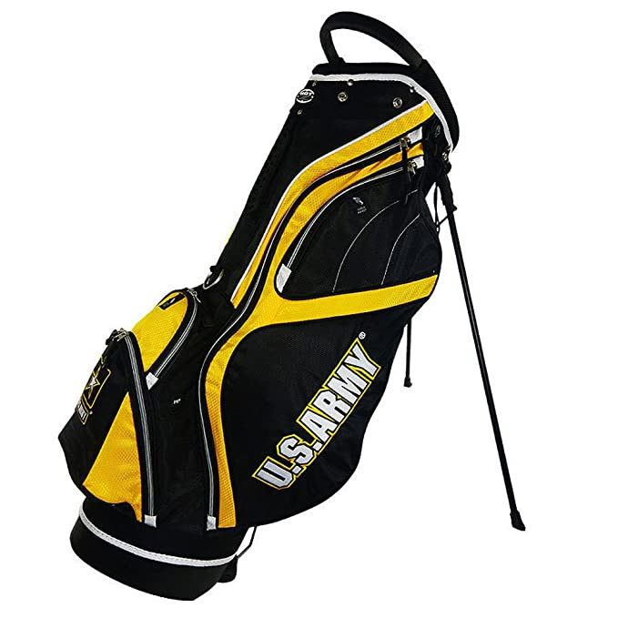 Amazon.com: Hot-Z - Bolsa para bolsas de golf, Negro, talla ...