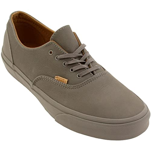 83e375a8a8 Image Unavailable. Image not available for. Color  Vans Men Era Decon CA - Mono  Leather ...