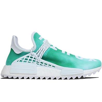 info for 4210b 07090 Human Race Running Shoes Men Women Runner Sport Sneaker Come Without Shoes  Box