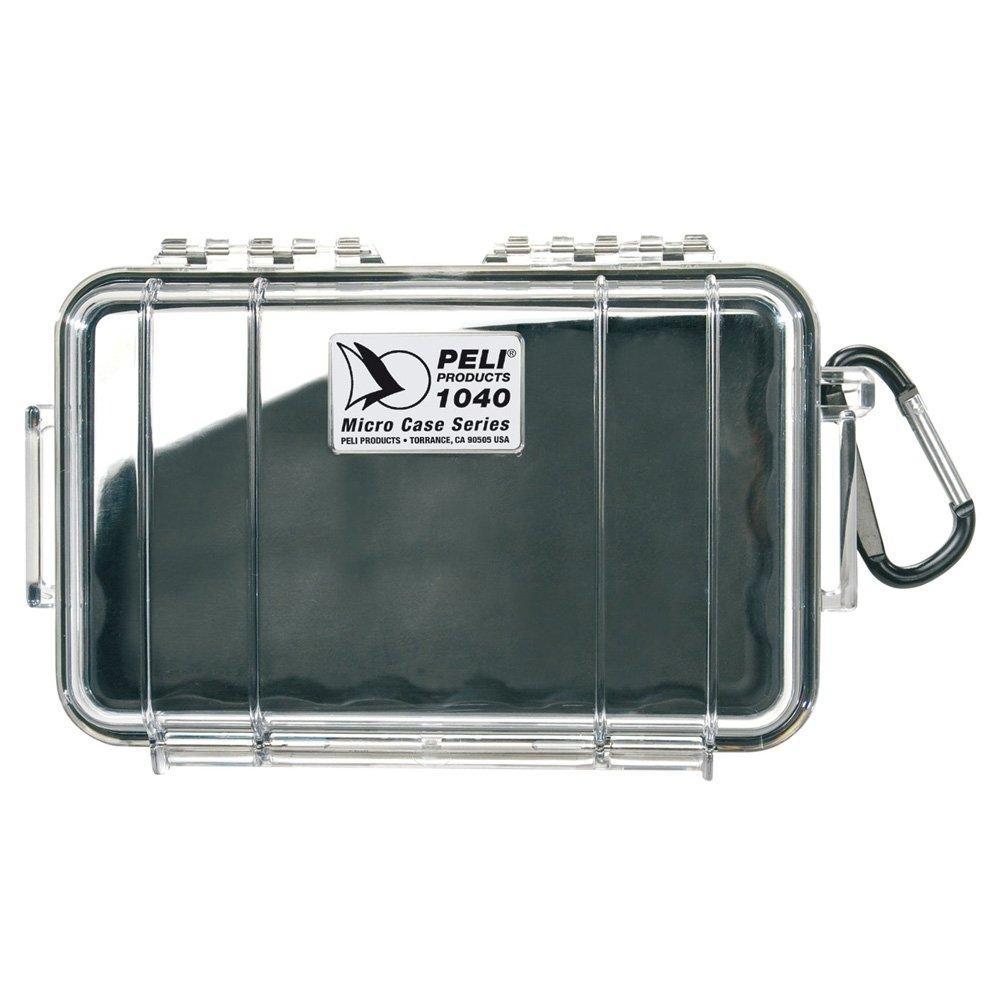 Peli 1040 - Carcasa de plástico para cámara, amarillo Peli Spain 1040-025-240E