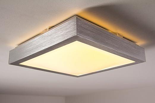 Plafoniere Design Per Bagno : Opinioni per plafoniera led design moderno illuminazione bagno
