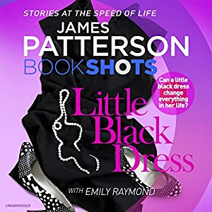 Little Black Dress Audiobook