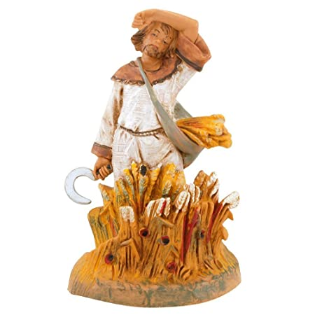 Fontanini Judah Figurine