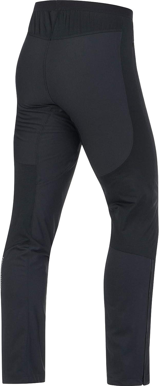 Pantaloni Antivento da Corsa GORE WEAR 100063 Gore R3 Gore Windstopper Pants Uomo