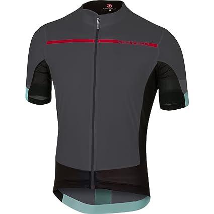 Amazon.com   Castelli Forza Pro Jersey   Sports   Outdoors ca173a323