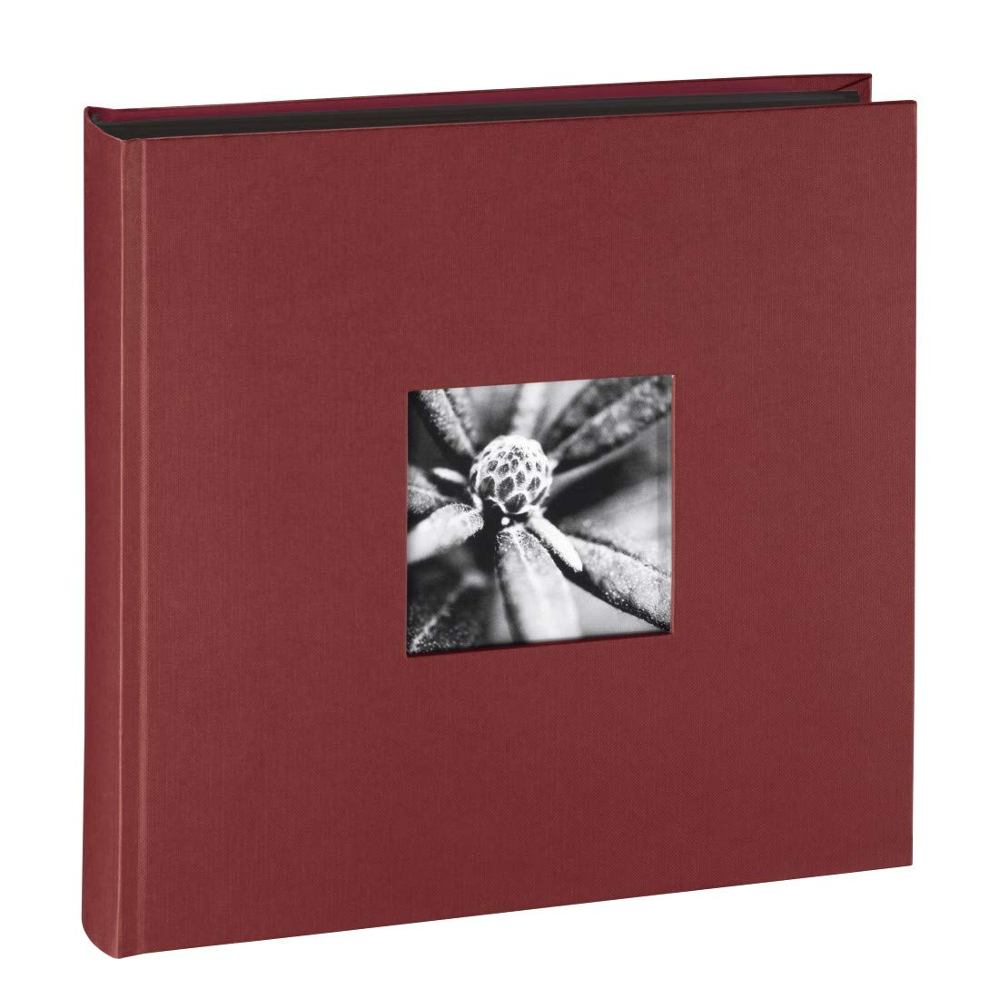 Hama Fine Art Jumbo - Álbum de fotos 30 x 30 cm, 100 páginas, 50 ...