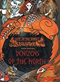Fate of the Norns: Ragnarok - Denizens of the North
