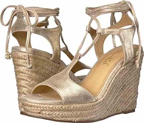 Splendid Women's Fianna Wedge Sandal