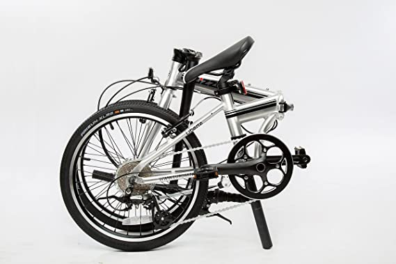 Amazon.com : EuroMini-ZiZZO 23lb Lightweight Aluminum Alloy 20