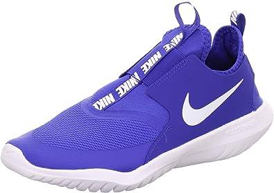 Cierto Un fiel Sinceridad  Nike Unisex Kid's Flex Runner (Gs) Track & Field Shoes: Amazon.co.uk: Shoes  & Bags