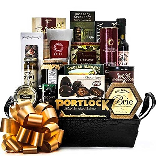 Duck Salami - Happy Fathers Day Gift Basket Premier Selections