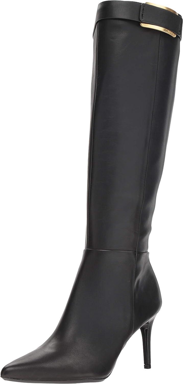 Glydia Knee High Boot