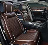 YAOHAOHAO Car heated seat cushion, 12 V universal seat cushion