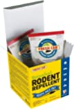 Fresh Cab 4 Pouch Pk Botanical Rodent Mouse Rat Control Repellent