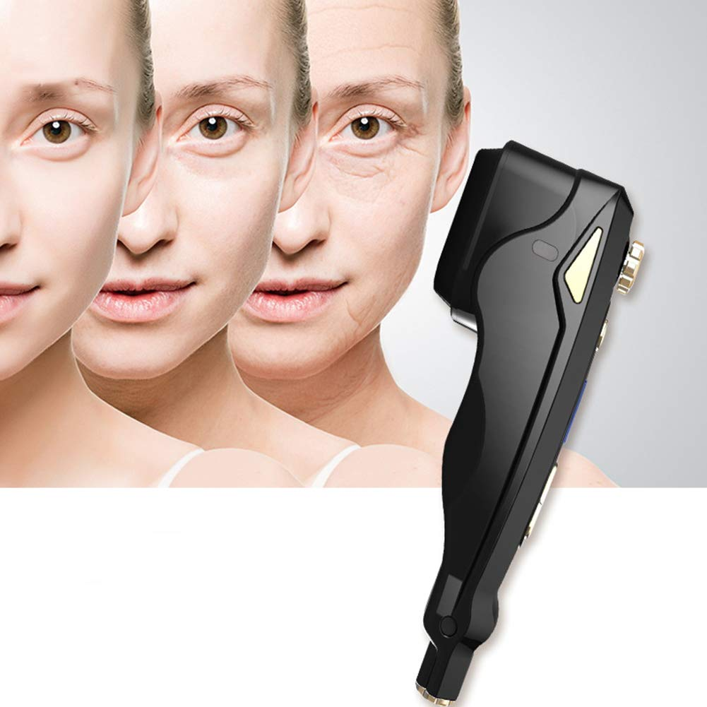 Best At Home Skin Tightening Devices 2020.Amazon Com Beauty Equipment Lifting Firming Mini Anti