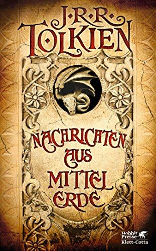 Books : Nachrichten aus Mittelerde (German Edition)