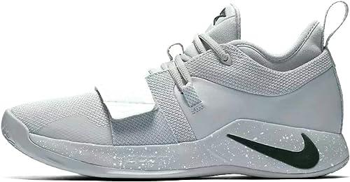 Nike PG 2.5 TB Paul George Wolf Grey