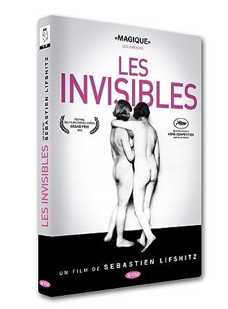 Les Invisibles: Amazon.fr: Sébastien Lifshitz: DVD & Blu-ray