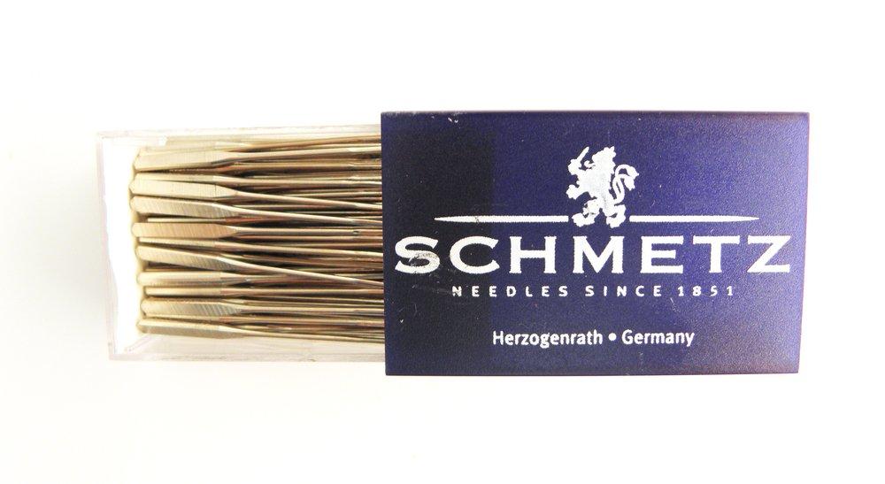 Box of 100 Needles Size 80//12 by Schmetz Schmetz Universal Machine Needles