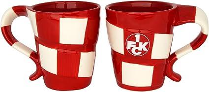 1 FC Kaiserslautern Tasse Skyline