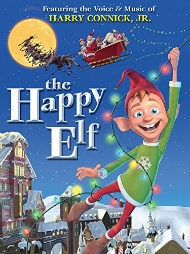The Happy Elf -