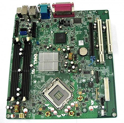 Dell Optiplex 760 Motherboard P/N: D517D, E93839 GA0403
