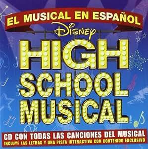 High School Musical El Musical (Español)