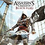 Assassin's Creed IV: Black Flag (2-CD Set) (Original Game Soundtrack) by Sumthing Else Musicworks/Ubisoft Music
