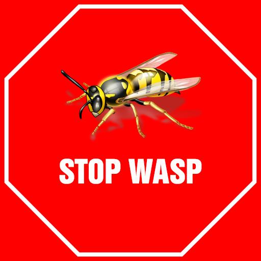 wasp-repellent