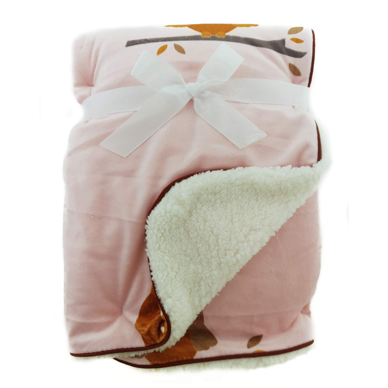 Baby bedding One Handmade Polyester Cotton Peach Flat sheet-crib//pram//moses