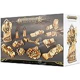 Games Workshop Warhammer Age of Sigmar: Dominion of Sigmar - Timeworn Ruins