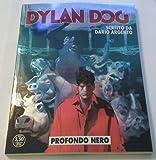 Dylan Dog. Profondo nero