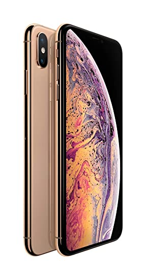 Apple iPhone Xs Max (64GB) - Gold