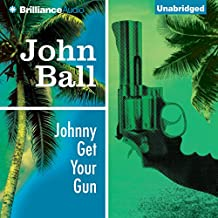 Johnny Get Your Gun: Virgil Tibbs, Book 3
